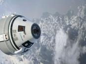Boeing CST-100 Starliner:  Die bemannte Raumfahrt von Morgen