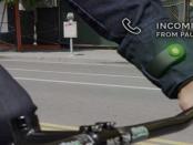 Jacquard-Jacke: Touch-Kleidung von Google und Levi's