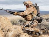 Projekt TALOS: Exoskelett der nächsten Generation