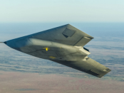 BAE Systems - Taranis: Die Britische Tarnkappendrohne
