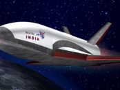 Reusable Launch Vehicle: Indiens zukünftiges Tor ins Weltall