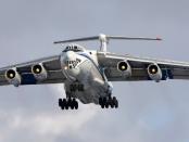 Iljuschin Il-76MD-90E: Die russische Laserwaffe