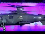 Die modernsten Hubschrauber: Sikorsky S-97 Raider & Bell-Boeing V-22 Osprey