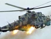 Die routinemäßig steigenden Militärausgaben