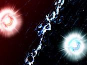 Die Antimaterieforschung in der Gegenwart