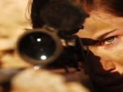 Wie Schusswaffen zur Selbstverteidigung Leben retten könnten