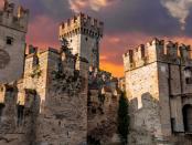 Mittelalter: Das Licht zur Wirklichkeit