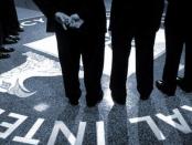 Die Wirtschaftsspionage der CIA