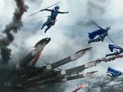 Chinas Sprung in die internationale Filmbranche