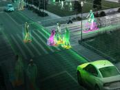 Warum intelligente Videotechnik zukünftig das menschliche Verhalten beeinflussen könnte