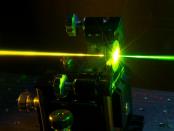 Neuer hochpräziser Laser entwickelt für neue Fertigungstechniken