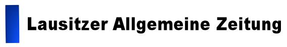 Lausitzer Allgemeine Zeitung