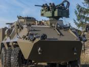 Elbit Systems: Die unbemannte Waffenstation