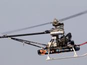 Air Hopper: Die israelische Bergungsdrohne