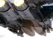 Luftüberlegenheitsjäger in moderner Zeit