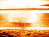 Kernwaffen: Die inoffiziellen Nuklearprogramme