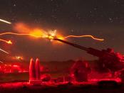 M777 A2 Haubitze: Geschütz mit 70 Kilometern Reichweite