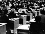 """Bürokratie: """"Wirtschaft ist der Pulsschlag der unsere Gesellschaft stärkt"""""""