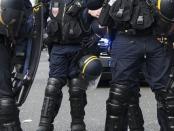 Wie Gewalt und Kriminalität von der Polizei verschwiegen wird