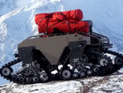 Multi-Utility Tactical Transport: Ferngesteuerter Lastenroboter