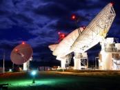 Geheimdienste: Zwischen Weltraumtheorie, geheimen Vorratsdatenspeicherung und Datenringtausch
