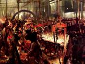 Die soziale Frage im Wandel der Geschichte