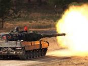Die abnehmende Bedeutung von schweren Kampfpanzern