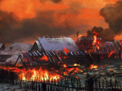 Jobcenter zu Unternehmertum: Das Konzept der verbrannten Erde
