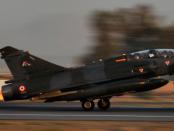 Der Nachteil von Drohnen gegenüber bemannten Kampfflugzeugen