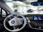 Wie autonome Fahrzeuge in Zukunft Menschen erziehen werden