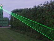 Um Lämmer zu schützen: Laserwaffen gegen Seeadler