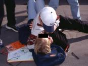 Das verheimlichte Gewaltproblem an staatlichen Schulen