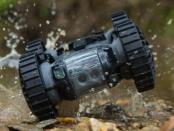 Militär: Drohne kann Roboter zum Einsatzort fliegen