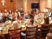 Das traditionelle christliche Familienbild