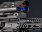 TrackingPoint: Zielverfolgungssystem für Schafschützengewehre