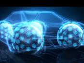 Goodyear Eagle-360: Der Reifen der Zukunft