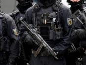 Die schleichende Militarisierung der Polizei