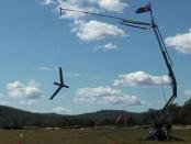ScanEagle: Drohne für den maritimen Einsatz