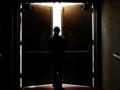 Korruption: Gesetzesänderungen hinter verschlossenen Türen