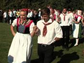 """Sorbische Sprache: """"Das ist der Schatz der Lausitz"""""""