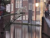 3D-Druck: Stahlbrücke wird Vorort ausgedruckt