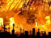 """Straftaten gegen Christen """"ohne Wenn und Aber die christlich-abendländische Wertekultur zu tolerieren"""""""