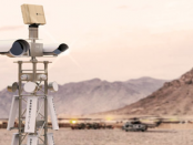 DroneSentry: Das Schutzsystem vor Drohnen