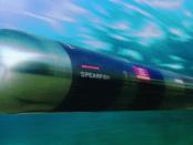 Spearfish: Die Modernisierung britischer Torpedos