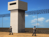 Wer sichert die Grenzen der Interessen der Lausitz?
