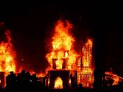 Der verschwiegene Terror gegen Christen