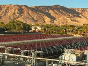Algatechnologies: Algenzucht in der Wüste