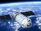 """""""Rückgewinnbare Satelliten seien ein wichtiger Teil von Chinas Weltraumkapazitäten"""""""