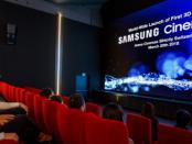 Onyx Cinema LED: Die Bildwand für das Kino