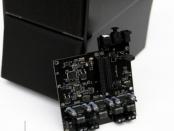 Beovox CX100: Raspberry Pi als programmierbarer Vierkanal-Verstärker